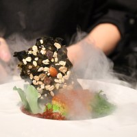 Food Review: FORT by Maison Ikkoku | Multi-sensory dining experience at Fort Canning Park