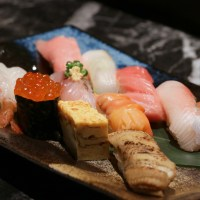 Snippets: Japan Food Town Singapore | 16 dining concepts under one roof in Wisma Atria