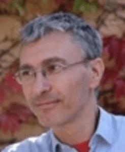 Pr Olivier Chassany