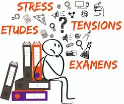 Stress de l'examen, l'hypnose va vous aider à vous apaiser. lille, hypnothérapeute