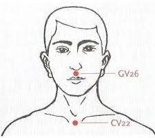 point CV22
