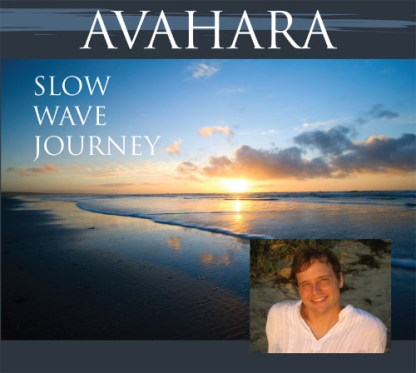 Slow Wave Journey