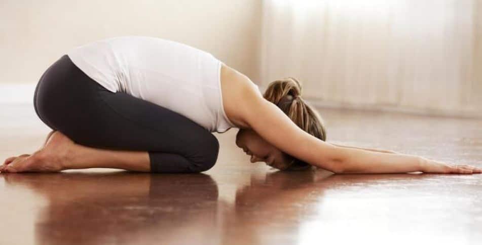 Comment soulager les douleurs lombaires – Ceinture chauffante dos – Acupression