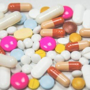 Frauen und ihre Tablettensucht