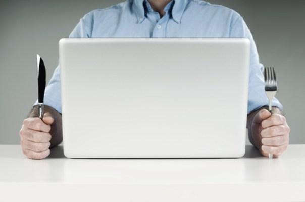 Internet-Sucht