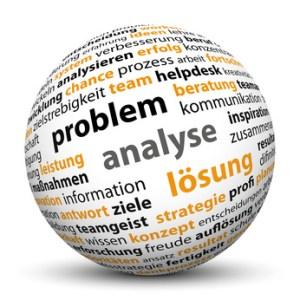 Problem Analyse