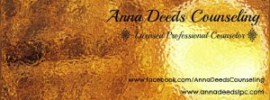Anna Deeds Counseling Facebook Cover Photo