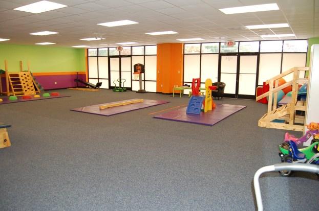 TherapyWorks 4 Kids-A