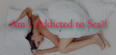 am i addicted to sex