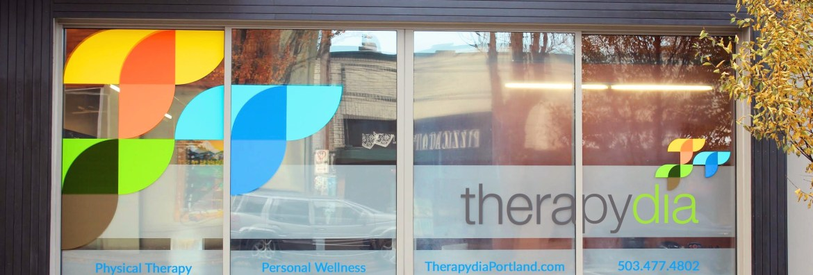 Therapydia Portland Oregon Physical Therapy Clinic