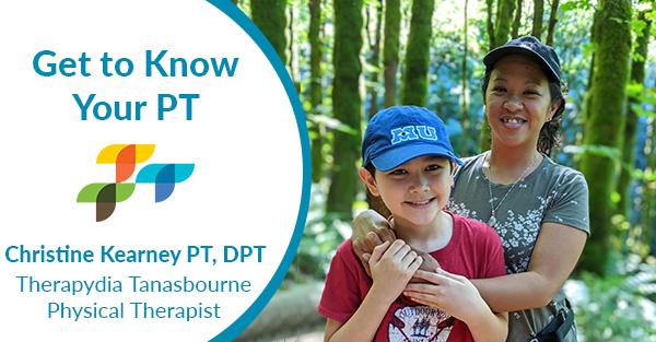 Christine Kearney PT, DPT