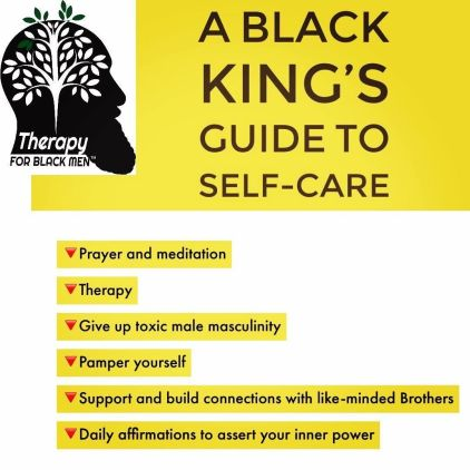 Articles | Therapy for Black Men