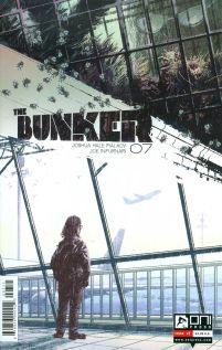 Bunker #7 Joe Infurnari
