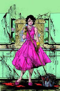Lady Killer #1 Jolle Jones