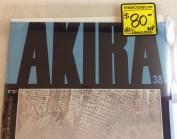 Akira #38 Top View