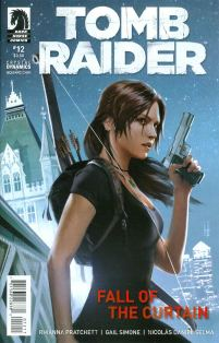 Tomb Raider Vol 2 #12