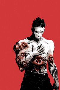 Doctor Spektor Master Of The Occult #2 High-End Jae Lee Virgin Art Ultra-Limited Variant