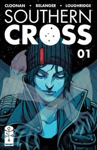 Southern Cross #1 Andy Belanger
