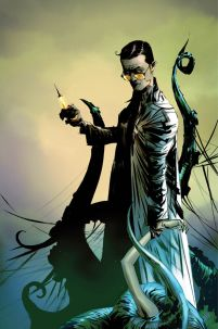 Re-Animator #1 High-End Jae Lee Virgin Ultra-Limited Variant