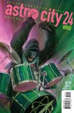 Astro City Vol 3 #24 Brent Eric Anderson