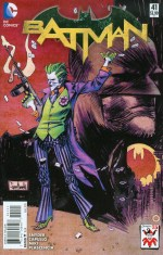Batman Vol 2 #41 Variant Sean Murphy The Joker 75th Anniversary