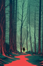 Woods #13 Incentive Becky Cloonan Virgin Varian
