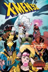 X-Men 92 #1 Regular Pepe Larraz