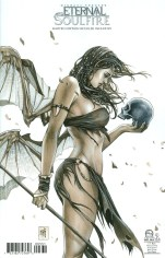 Eternal Soulfire #3 Incentive Mike Krome Variant