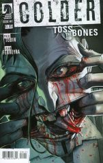 Colder Toss The Bones #1 Juan Ferreyra