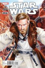 Star Wars Vol 4 #15 Regular Mike Mayhew