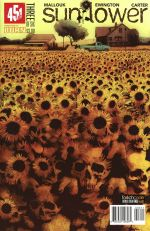 Sunflower #3 Lee Carter