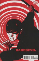 Daredevil Vol 5 #4 Incentive Michael Cho Variant