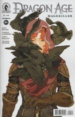 Dragon Age Magekiller #4 Sachin Teng