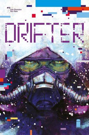 Drifter #12 Nic Klein