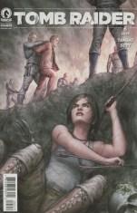 Tomb Raider Vol 3 #5 Agustin Alessio
