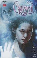 Charmed Season 10 #19 Elisa Feliz