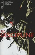 Discipline #5 Leandro Fernandez