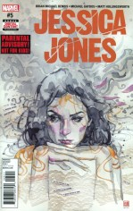 Jessica Jones #5 Regular David Mack