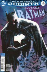 All-Star Batman #11 Variant Sebastian Fiumara