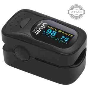 Finger Pulse Oximeter by Vive