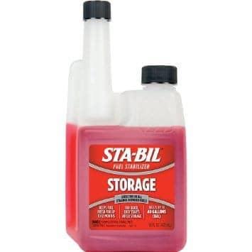 Sta-Bil 22207-12PK Fuel Stabilizer - 16 oz