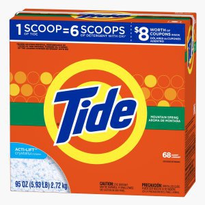 Tide-Ultra-Mountain-Spring-Scent-Powder-Laundry-Detergent-Review