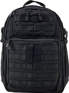 11 Tactical Rush 24 Back Pack