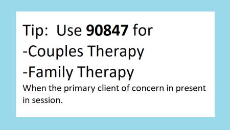 90847 cpt code tip