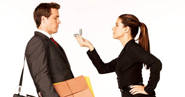 propose-woman