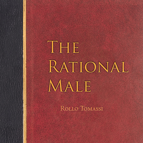 The Rational Male Audio Book