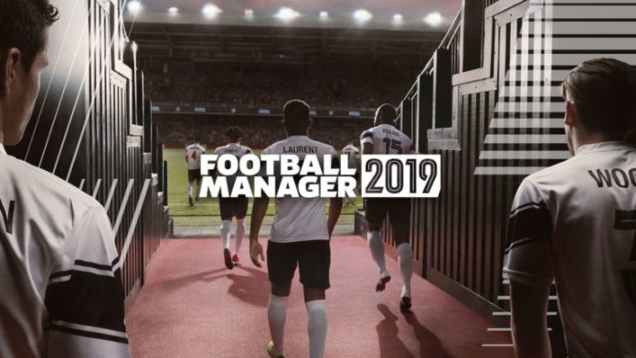 Football Manager 2019 Game