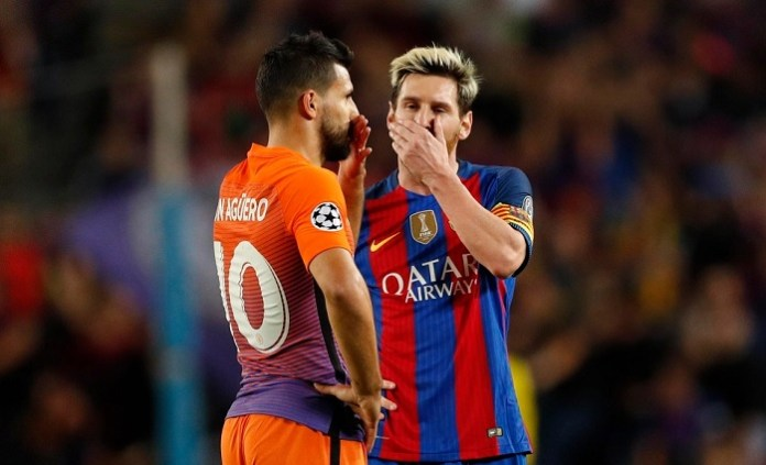 Barcelona looking to offload Philippe Coutinho and sign Sergio Aguero