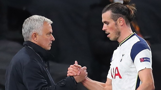 Gareth Bale is adamant that Spurs will face Arsenal full of confidence