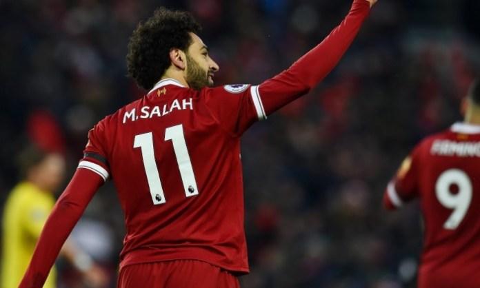 Mo Salah refuses to rule out La Liga transfer amid transfer speculation